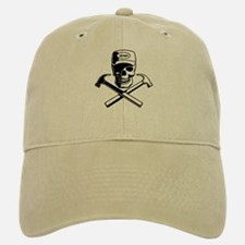 Carpenter of the Caribbean Baseball Baseball Cap