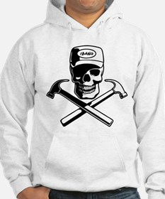 Carpenter of the Caribbean Jumper Hoody