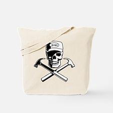 Carpenter of the Caribbean Tote Bag