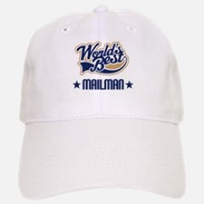 Mailman Gift Baseball Baseball Cap