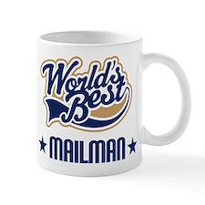 Mailman Gift Mug