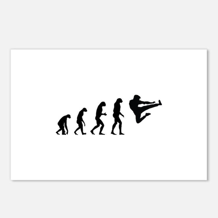 Evolution kick