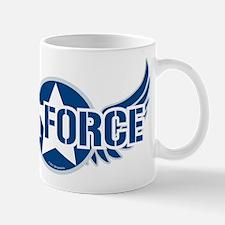 Air Force Wings Mug