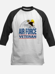 Air Force Veteran Eagle Tee