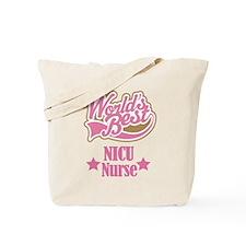 NICU Nurse Gift Tote Bag