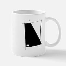 """""""Modern Abstract"""" Mug"""