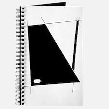 """""""Modern Abstract"""" Journal"""
