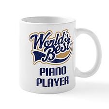 Piano Player Gift Mug