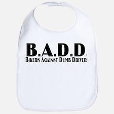 B.A.D.D. Bib