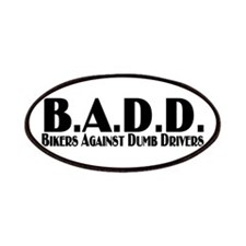B.A.D.D. Patches