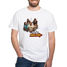 D@DT Album Shirt