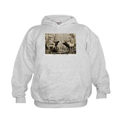 Confrontation Hoodie