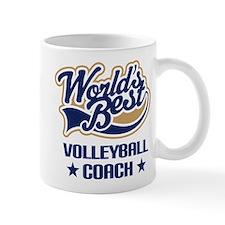 Volleyball Coach Gift Mug