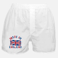 Made In England Boxer Shorts