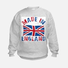 Made In England Sweatshirt