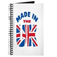 Made In The UK Journal