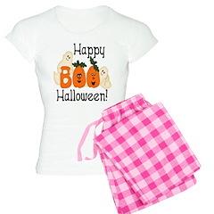 Ghostly Boo! Pajamas