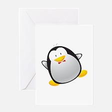 Happy Penguin