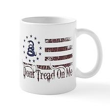 DTOM - Snake Flag Mug