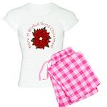 A Wicked Good Christmas! Women's Light Pajamas