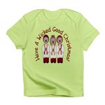 A Wicked Good Christmas! Infant T-Shirt