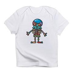 kuuma colorful 8 Infant T-Shirt