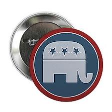 "Republican Gift Items 2.25"" Button"