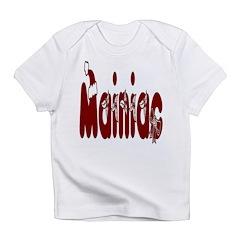 Christmas Mainiac Infant T-Shirt