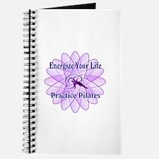 Cute Pilates Journal