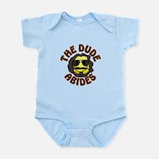 BL: Smiley Infant Bodysuit