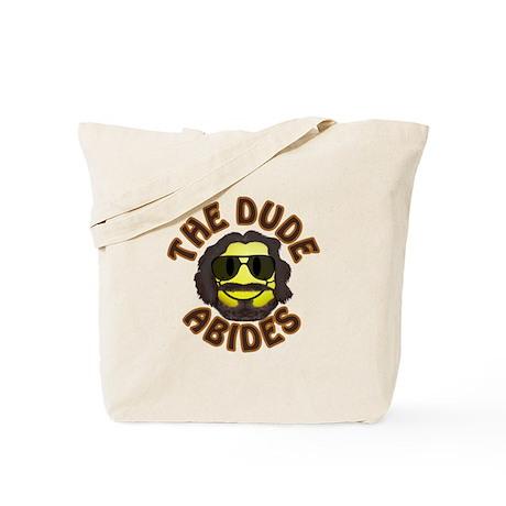 BL: Smiley Tote Bag