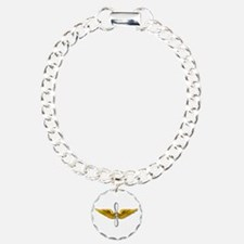 Army Aviation Insignia Bracelet