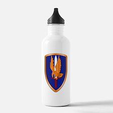 1st Aviation Brigade Water Bottle