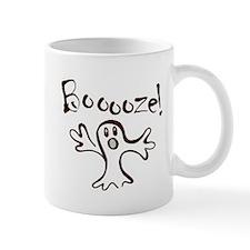 Boooze! Halloween Mug