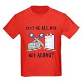 Funny Kids T-shirts (Dark)