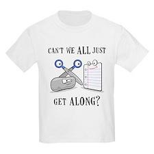 """Rock-Paper-Scissors"" T-Shirt"