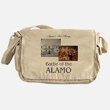 ABH Alamo Messenger Bag
