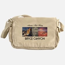 ABH Bryce Canyon Messenger Bag