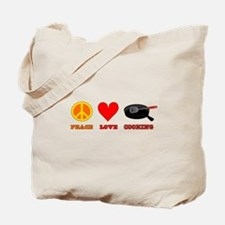 Cute Delicious Tote Bag