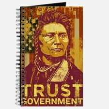 Trust Government Journal