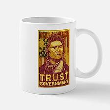 Trust Government Mug