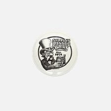 Selling Banned Books Mini Button (10 pack)