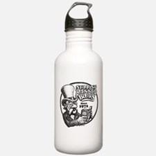 Selling Banned Books Water Bottle