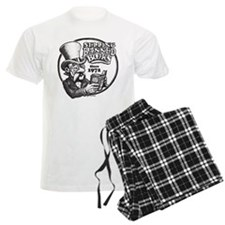Selling Banned Books Pajamas