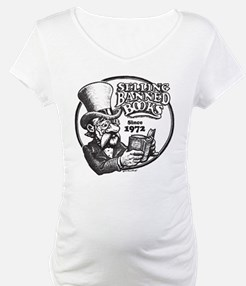 Selling Banned Books Shirt