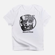 """Vintage HPB"" Infant T-Shirt"