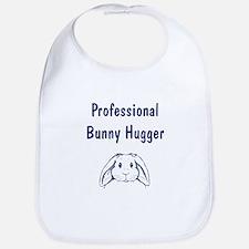 Bunny Hugger Bib
