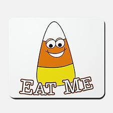 Candy Corn - Eat Me Mousepad