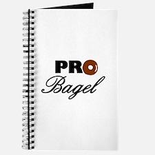 Pro Bagel Journal