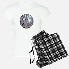 Te Ao pajamas